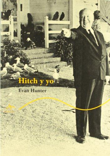9788484281368: Hitch y yo (Trayectos)