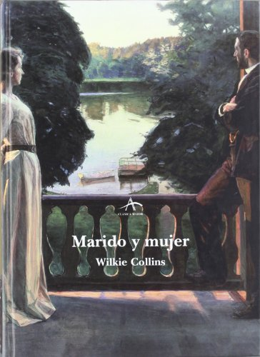 9788484281672: Marido y mujer / Man and Wife (Clasica Maior) (Spanish Edition)