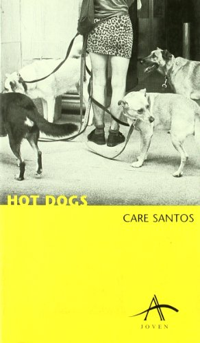9788484281894: Hot Dogs (Joven (alba))