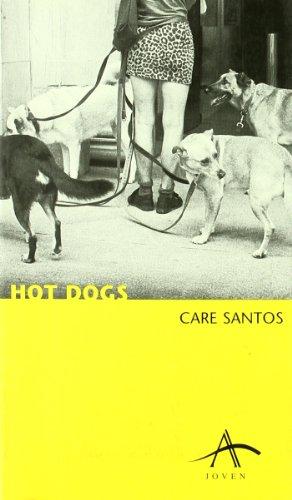 9788484281894: Hot dogs (Spanish Edition)