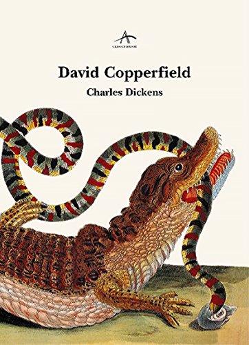 9788484282006: David Copperfield by Charles Dickens (BICENTENARIO DICKENS 1812-2012 3ª EDICION) (Clásica Maior)