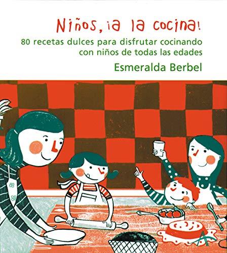 9788484282105: Ninos a Cocina