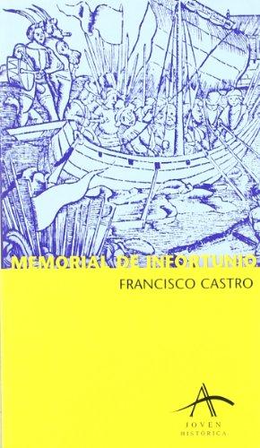 9788484282174: Memorial De Infortunio
