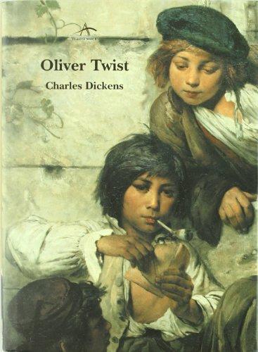 9788484282433: Oliver Twist (Clásica Maior)