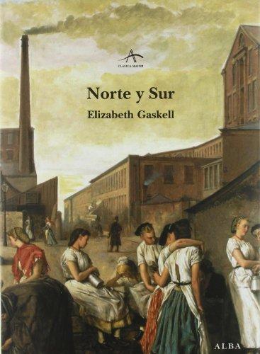 9788484282594: Norte y sur (Clásica Maior)