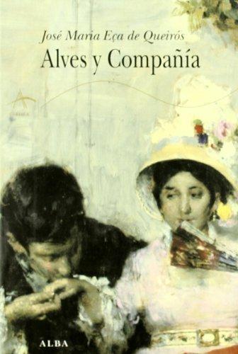 9788484283416: ALVES Y COMPAÑIA