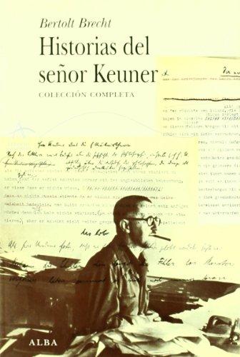 9788484283553: Historias Del Señor Keuner