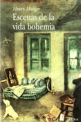 9788484283706: Escenas de la vida bohemia