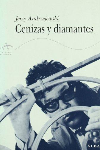 9788484283867: Cenizas y diamantes (Clásicos Modernos)