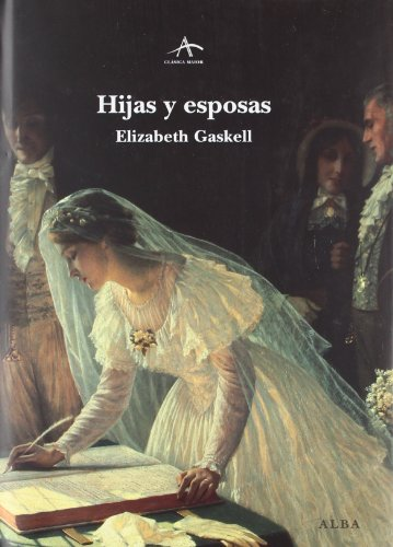 Hijas y esposas Gaskell, Elizabeth