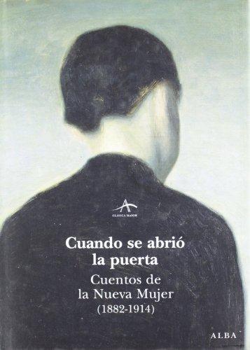 9788484284185: CUANDO SE ABRIO LA PUERTA (Spanish Edition)