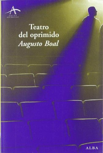 9788484284710: Teatro del oprimido (Artes escénicas)