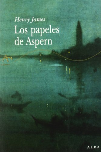 9788484284840: Los papeles de Aspern (Clásica)