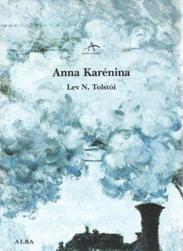 9788484284925: Anna Karénina (Clásica Maior)