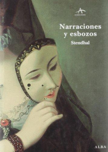 9788484285595: Narraciones y esbozos (Clásica Maior)