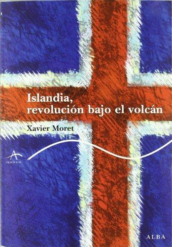 9788484286387: Islandia, revolución bajo el volcán (Trayectos Lecturas)