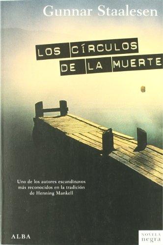9788484286516: Los círculos de la muerte (Novela negra)