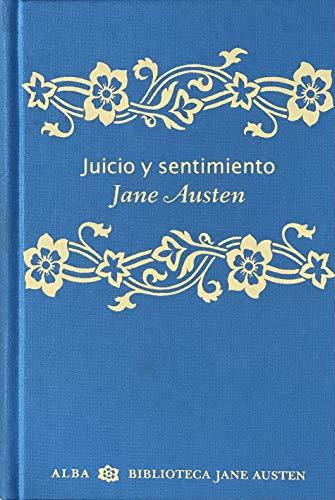 9788484286639: Juicio y sentimiento (Biblioteca Jane Austen)