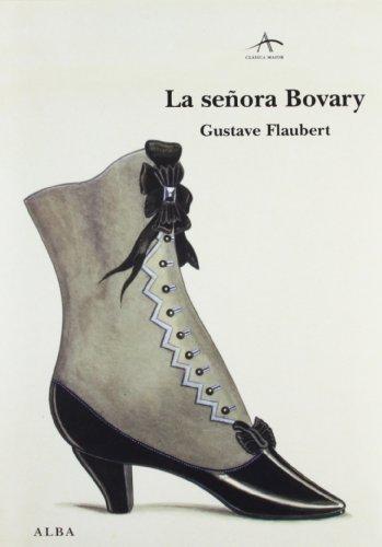 9788484287582: La señora Bovary (Clásica Maior)