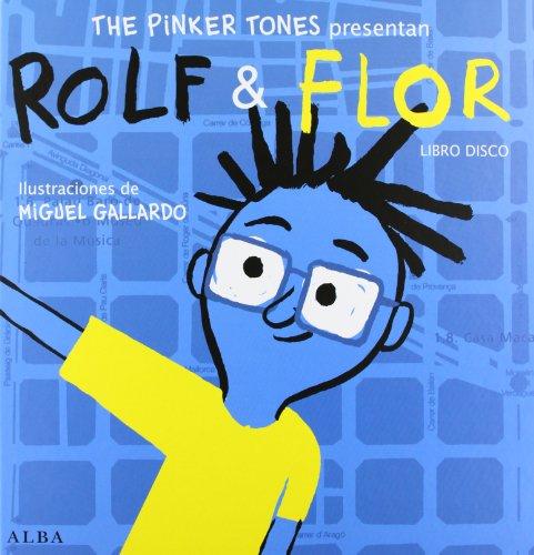 ROLF & FLOR: THE PINKER TONES
