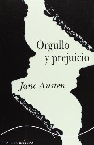 Orgullo y prejuicio.: Austen, Jane.