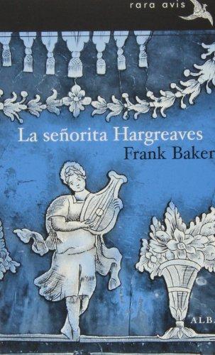 9788484288954: La Señorita Hargreaves (Rara Avis)