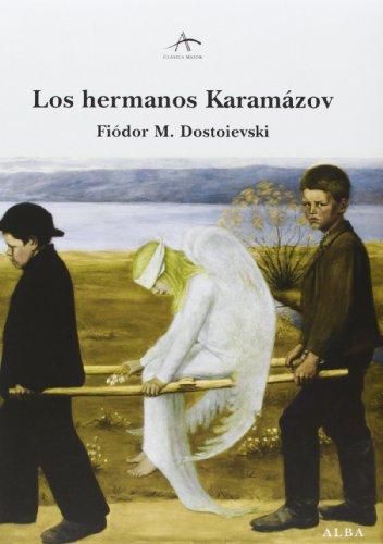 9788484289210: Los Hermanos Karamázov (Clásica Maior)
