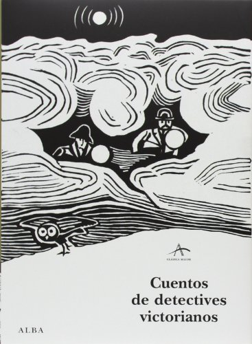 9788484289562: Cuentos De Detectives Victorianos (Clásica Maior)
