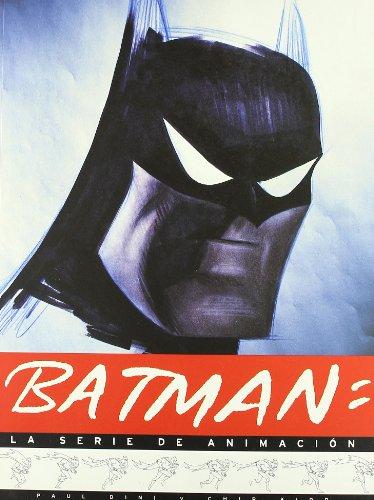 9788484310389: BATMAN: LA SERIE DE ANIMACIÓN (LIBROS DE ILUSTRACIÓN USA)