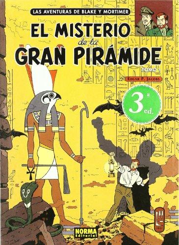 9788484310433: El Misterio De La Gran Piramide I