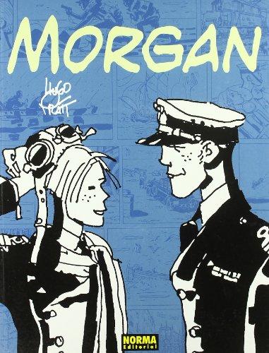 9788484311126: MORGAN