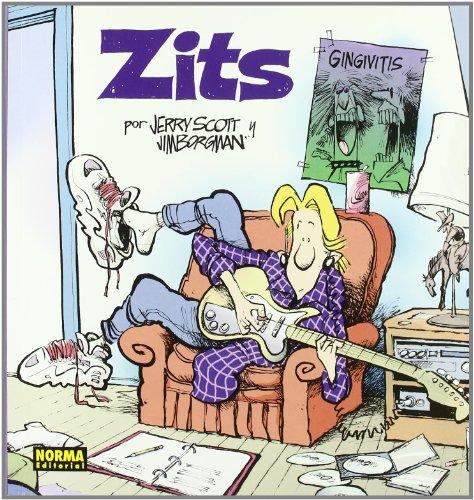 9788484311362: Zits 1 (Spanish Edition)