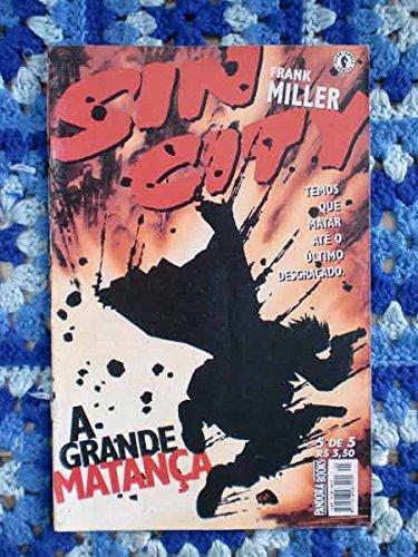 9788484312895: Sin City: Ida y Vuelta al Infierno (Spanish Edition)