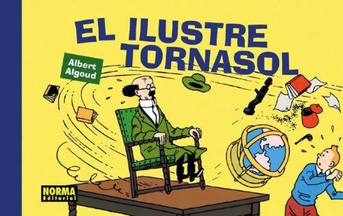 9788484313267: El Ilustre Tornasol