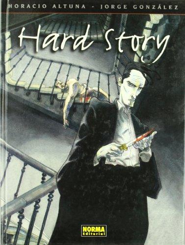 9788484313410: HARD STORY