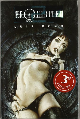9788484313434: PROHIBITED BOOK 2 (LUIS ROYO LIBROS)