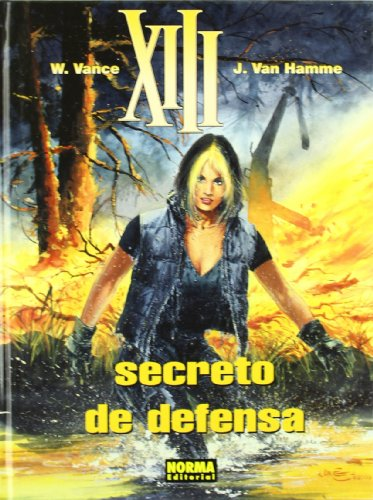 9788484313533: XIII 14. SECRETO DE DEFENSA