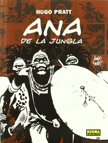 ANA DE LA JUNGLA: PRATT(313762)