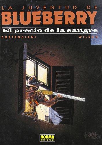 9788484314110: BLUEBERRY 34. EL PRECIO DE LA SANGRE