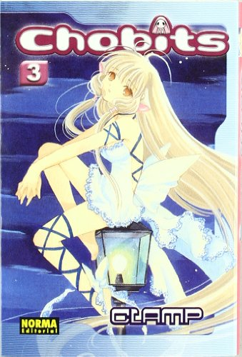 9788484316077: Chobits 3 (Spanish Edition)