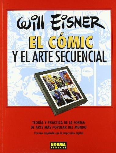 9788484316206: EL CÓMIC Y EL ARTE SECUENCIAL (WILL EISNER)