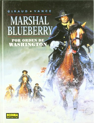 9788484316350: Blueberry 31. por Orden de Washington