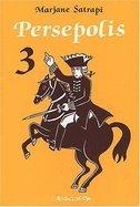 Persepolis 3 (Spanish Edition): Satrapi, Marjane
