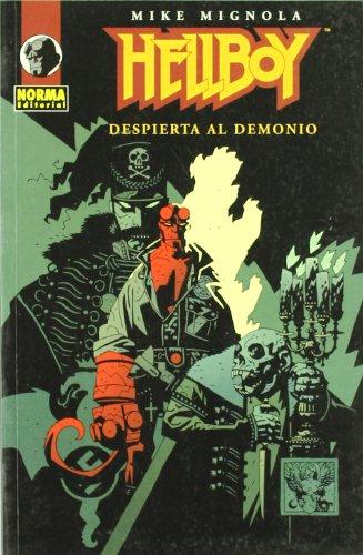 9788484317258: Hellboy 2 Despierta Al Demonio/ Wake the Devil (Spanish Edition)