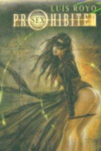 Portafolio, prohibited sex (comic) [Dec 12, 2003]