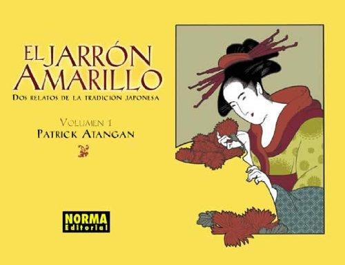 El jarron amarillo / The Yellow Jar: Atangan, Patrick