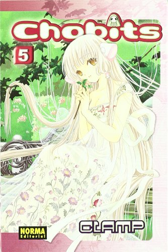 9788484317517: Chobits 5 (Spanish Edition)