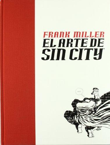 9788484317746: EL ARTE DE SIN CITY (FRANK MILLER)