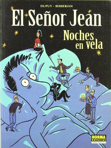 9788484318002: EL SEÑOR JEAN 02: NOCHES EN VELA (EXTRA COLOR)