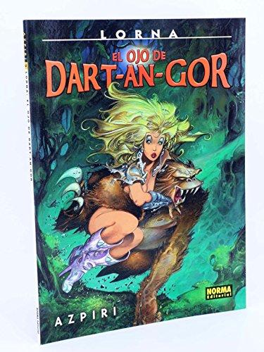 9788484318101: Ojo de dart-an-gor,el.lorna